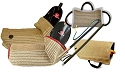 Redline K9 6 Piece Dog Protection Bundle # 1507