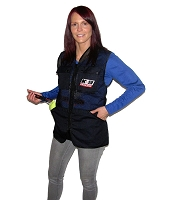 Warm Weather training Vest