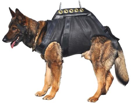 RedLine K9 Tactical Insertion Sling - DogSport Gear