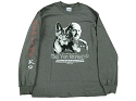 SALE - RedLine K9 Max Long Sleeve Tee - Men's Long Sleeve