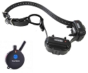 ET-800 Plus Dual Receiver E-Collar Technologies Big Dog Remote Dog Trainer