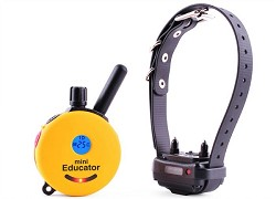 ET-300TS Mini E-Collar TechnologiesE-Collar 1/2 Mile Remote Dog Trainer