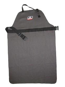 RedLine K9 Leather Helper Apron