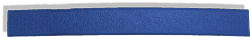 "5/8"" RedLine K9 All Weather Long Line - Blue"