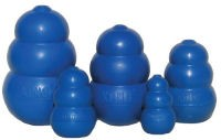 Blue Kong Dog Toys