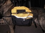 DogSport Gear Dog Backpack Harness