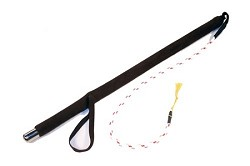 RedLine K9 Padded Stick and Whip Combo