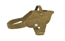SALE - RedLine K9 Patrol Dog Harness Khaki