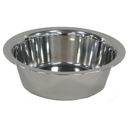 Stainless Steel Dog Feeding Bowls