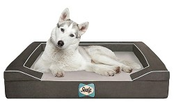 Sealy Dog Beds - Quad Layer - Large - shipping only in continental USA