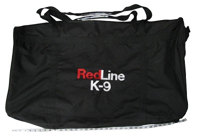 X-Large Equipment Bags (Blue or Black)