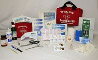 Professional K9 Trauma Kit