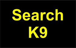 Search K9 T-shirt