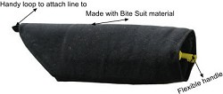 RedLine K9 Bite Suit Intermediate Training Sleeve 8515