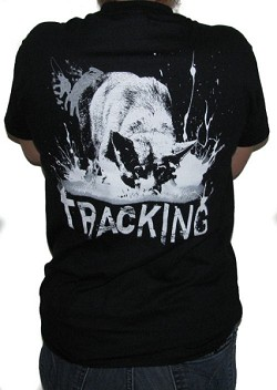 RedLine K9 Tracking Shepherd T-shirt