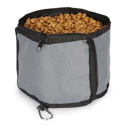 Guardian Gear Outing Travel Pet Bowl