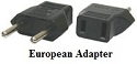 Educator European Adapter