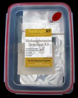 ScentLogix Kit - Methamphetamine