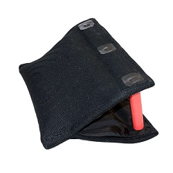 RedLine K9 3 Handle French Linen Targeting Bite Wedge