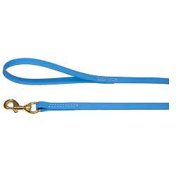 "5/8"" RedLine K9 Sport / All Weather Leash - Light Blue"